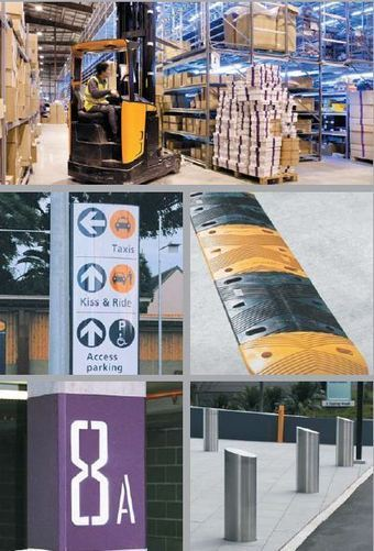 Take care of the employees working for your project; know how | Safety Signs | Scoop.it