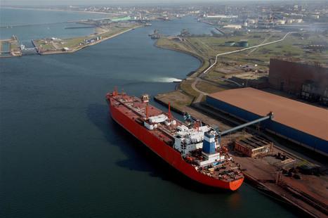EDF annonce sa décision finale d'investissement dans le terminal méthanier de Dunkerque | Le groupe EDF | Scoop.it