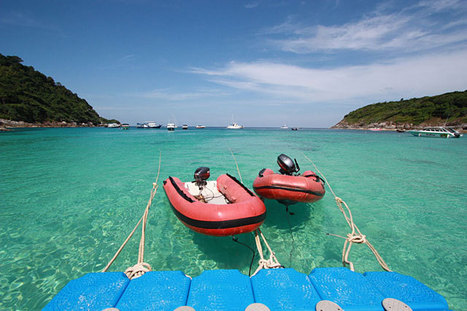 Phuket Tour Package – A Thrilling Spot for an Adventurous Journey | Phuket Thailand Travel | Scoop.it