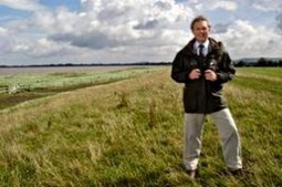 Wildfowl & Wetlands Trust (WWT) - WWT news | Leading for Nature | Scoop.it