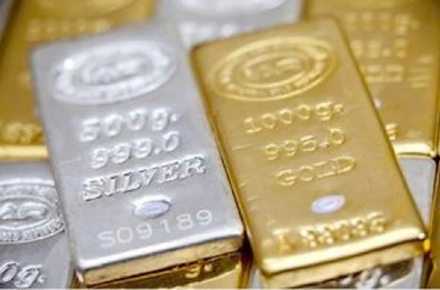 Confiscation, Price Suppression & The True Gold & Silver Price | Gold and What Moves it. | Scoop.it