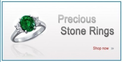 Buy Emerald (Panna) Ring Online | Green Natural Emerald | Emerald Ring | Buy Emerald Ring | Amogh  Jewels | Scoop.it