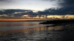 Night Beach Wallpaper | FreeWallpaperz | Scoop.it