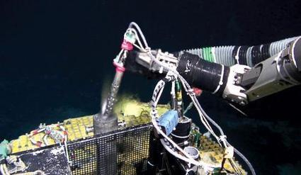 Natural deep-sea batteries | Tracking the Future | Scoop.it