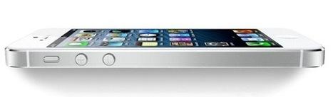 iPhone 5S, disponible en 128 Go ? - Mac4ever | allforphone | Scoop.it