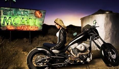 Moto, vélo, scooter, équipement du motard, casque luxe   Luxury Design & Life Style   Scoop.it