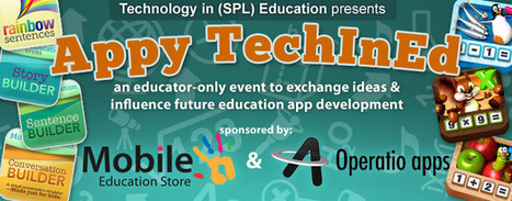Technology in (SPL) Education | Mobile Devices | Scoop.it