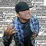 Eagleboy Designs - Terrance Henry Booth, Jr. | First Nations | Scoop.it