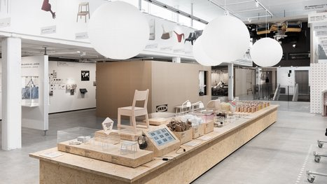 Opinion: Tom Cubbin discusses the tensions at the new IKEA museum | innovation des espaces de travail | Scoop.it