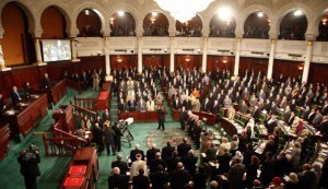 Tunisian Opposition Calls for Boycott of NCA Plenary Sessions | Mouvement Républicain Tunisien | Scoop.it