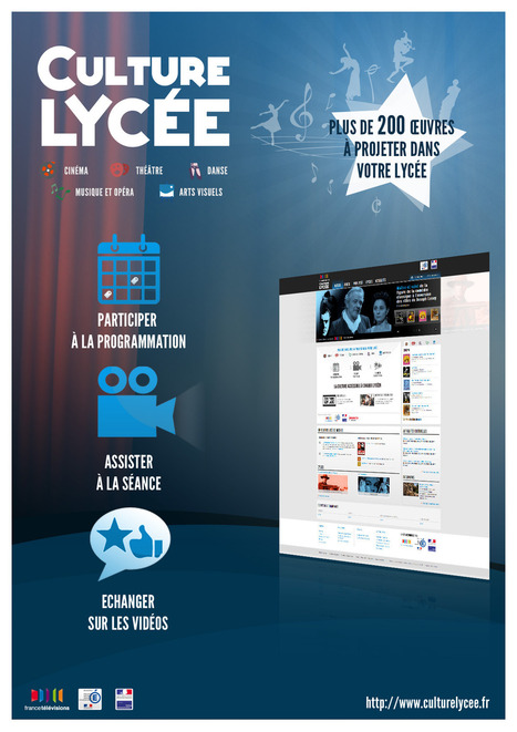 .:: Culture Lycée, plateforme interactive | actions de concertation citoyenne | Scoop.it