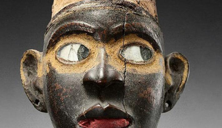 Afrika 010 au Wereldmuseum Rotterdam | Détours des Mondes | Kiosque du monde : Afrique | Scoop.it