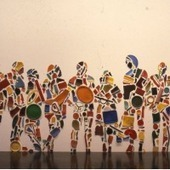 ESCULTURA: El objeto cotidiano - Revista Contenido | Arte-escultura | Scoop.it