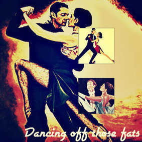 Dance your Way to Fitness with Awesome Ballroom Dance Lessons | Seeking Ballroom | Scoop.it