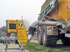TRISTA: Gülle-Nährstoffe beim Tankwagen-Befüllen messen   agrar   Scoop.it