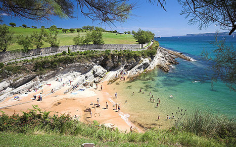 Top 10 coastal resorts in Cantabria, Spain - Telegraph | Sophisticated Spain | Scoop.it
