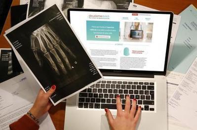 Prestations santé en ligne, télémédecine: les «recos»de l'Ordre pour éviter les dérives del'ubérisation | E-sante, web 2.0, 3.0, M-sante, télémedecine, serious games | Scoop.it