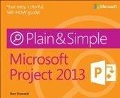 Microsoft Project 2013 Plain & Simple - Fox eBook | project management | Scoop.it