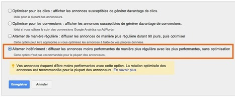 Faites de l'A/B Testing simplement avec AdWords | Maxime Faure | Consultant Google AdWords | Emarketing And Co | Scoop.it