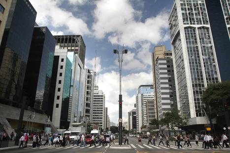 Talking Brazil with Accel's KevinEfrusy   TechCrunch   BR Ventures   Scoop.it