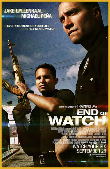 Free Movie Download: End of Watch (2012) | HD DVD rip Movie | Free Download | war | Scoop.it