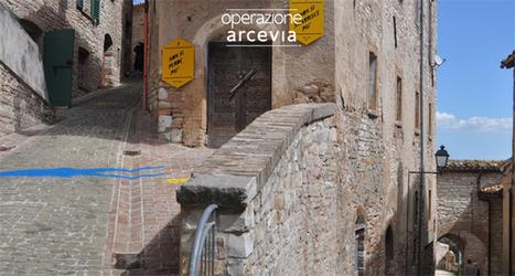 Operazione Arcevia: territorio, arte e cultura | Le Marche un'altra Italia | Scoop.it