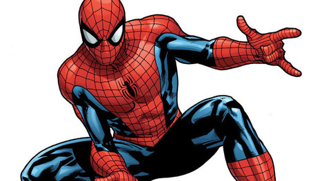 Sony Pictures and Marvel Studios Find Their 'Spider-Man' Star and Director   Comic Book Trends   Scoop.it