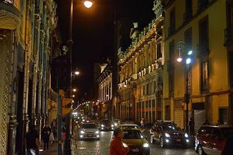 Banco de Historia Visual ©: Calle Isabel la Católica.   Banco de Historia Visual   Scoop.it