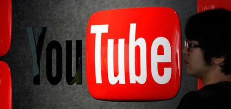 Youtube ha ingresado 5.600 millones de dólares brutos de publicidad en el año 2013 | Marketing D | Scoop.it