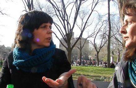 Birgitta Jonsdottir: Cyber Poet | Digital Protest | Scoop.it