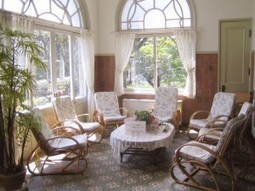 Start Your Sunroom Addition With 3 Design Tips | roofing | Scoop.it