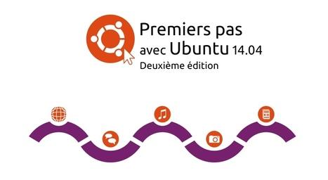 Manuel complet et en français pour Linux Ubuntu 14.04 | Patrick ROYER - NETEC | Scoop.it