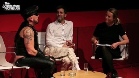 Peter Marino and Marc Jacobs Chat about Design, Architecture, and ... | CanvasPrints  Oil Painting- Get your photo on canvas. | Scoop.it