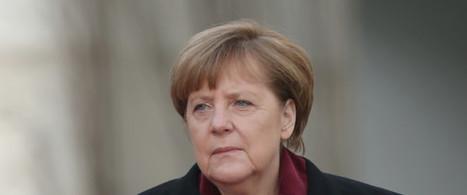 """""""Sie hat Europa zugrunde gerichtet"""" – so hart rechnet britischer Finanzexperte mit Merkel ab   Global politics   Scoop.it"""