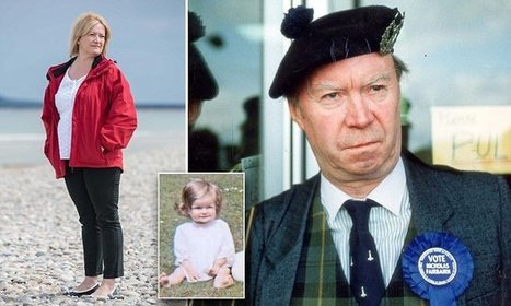 Sir Nicholas Fairbairn - the other paedophile at Maggie's side | Communiqués de presse | Scoop.it