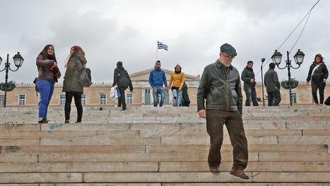 La Grèce au bord d'une crise des subprime   Toxic Finance   Scoop.it