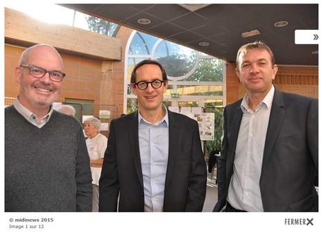 De nouvelles technologies pour la prise en charge de la dépendance : l'Ariège département pilote - ariegenews | Business | Scoop.it