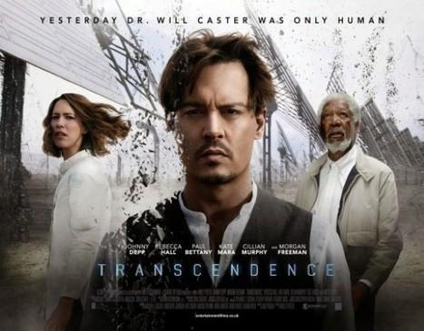 فيلم الخيال العلمي والغموض Transcendence 2014   aflem   Scoop.it