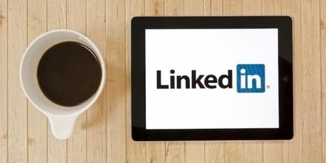 Top 10 des marques les plus influentes sur LinkedIn | Linkedin marketing | Scoop.it