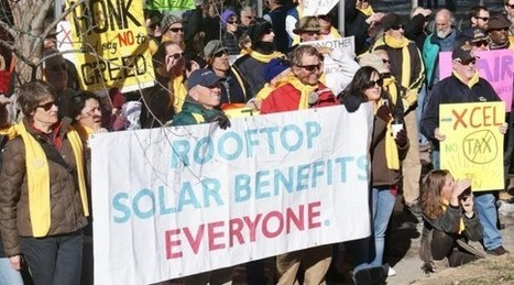 Colorado Rooftop Solar Under Threat   Sustain Our Earth   Scoop.it
