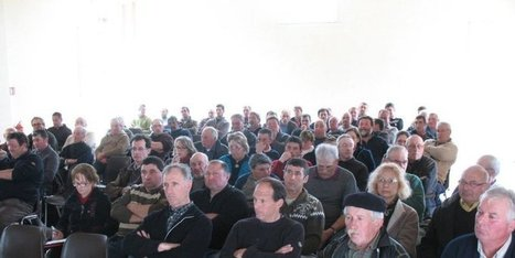 Aides : ce qui attend les agriculteurs en Sud-Gironde   Agriculture en Gironde   Scoop.it