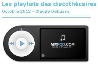 Les playlists des discothécaires de Vincennes | Ce qui nous intéresse...ailleurs... | Scoop.it