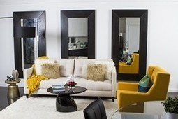 How-To Friday: How to Use Black in Interior Design - The Epoch Times (blog) | Homes and Condos | Scoop.it
