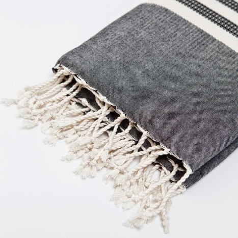 BZDESIGNBLOG///: THE WANT: TURKISH TOWELS   Turkish Peshtemal Towels   Scoop.it