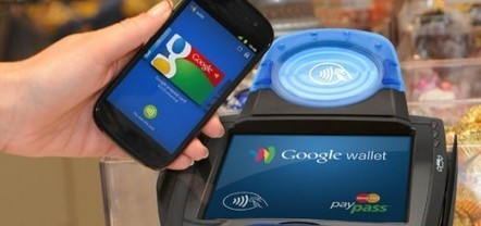 Google Wallet reportedly coming to the UK, in time for the 2012 London Olympics | Best Brands | Scoop.it