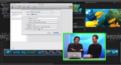 Archiving Final Cut Pro X Projects and Media | DSLR video and Photography | Scoop.it