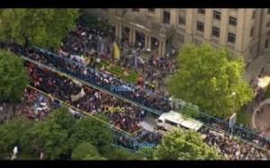 25000 demonstrieren friedlich bei Blockupy in Frankfurt ... | #Blockupy Frankfurt | Scoop.it