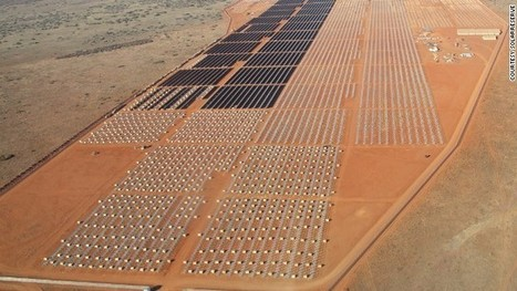 Bright sun, bright future: Can Africa unlock its solar potential? | Solar power | Scoop.it