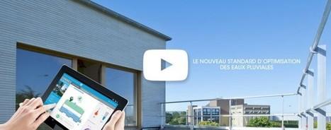Un toit végétalisé connecté et écologique pour la maison (+ vidéo) | Immobilier | Scoop.it