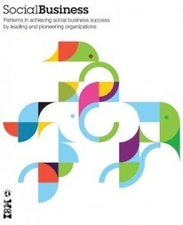 Social Business Patterns - looking at how social adds value to any business | Borders, Networks, and Business | Scoop.it